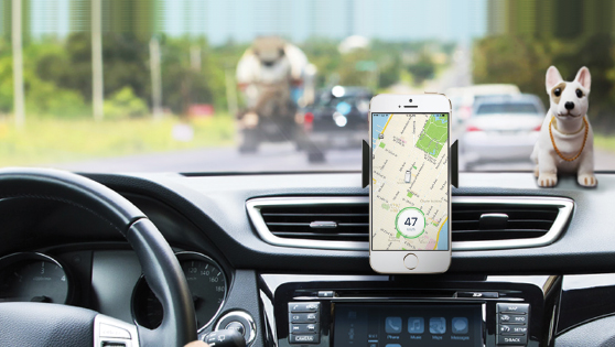 Why You Need Technology to Improve Driving Behaviour